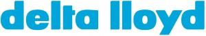 Delta Lloyd Logo 2012 Cyaan